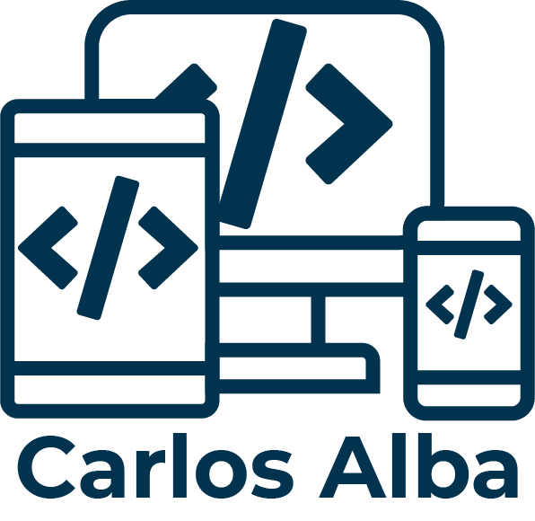 Carlos Alba | Front End Developer Junior